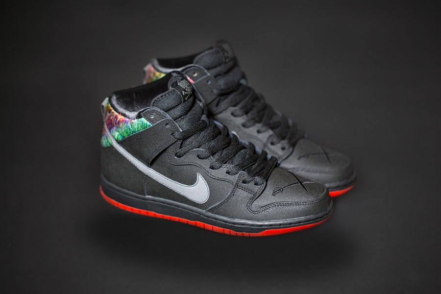 "best website 03696 b5623 SPoT x Nike Dunk High Premium SB ""Gasparilla"" Restock"