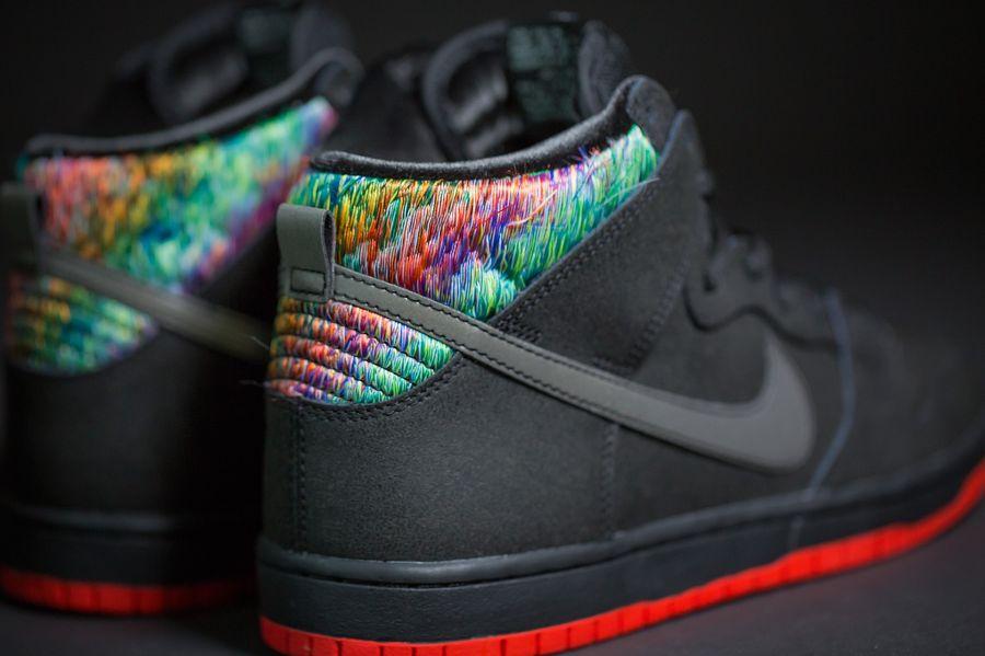 "SPoT x Nike Dunk High Premium SB ""Gasparilla"" Restock"