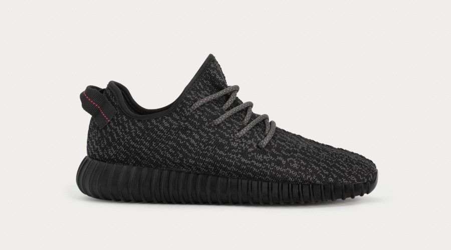 size 40 a450b 80709 adidas Originals YEEZY BOOST 350 by Kanye West