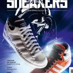 Sneakers Mag - January 2010 (Cover)
