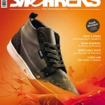 Sneakers Mag - January 2011 (Cover)