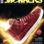 Sneakers Mag - April 2011 (Cover)