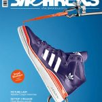 Sneakers Mag - July 2011 (Cover)