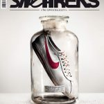 Sneakers Mag - January 2012 (Cover)
