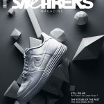 Sneakers Mag - January 2013 (Cover)