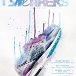 Sneakers Mag - October 2013 (Cover)