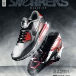 Sneakers Mag - January 2014 (Cover)