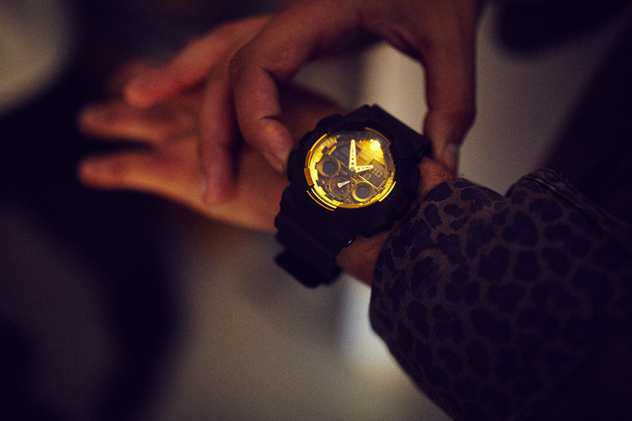 BOLD_G-SHOCK_Mudmaster Limited Edition Launch_9