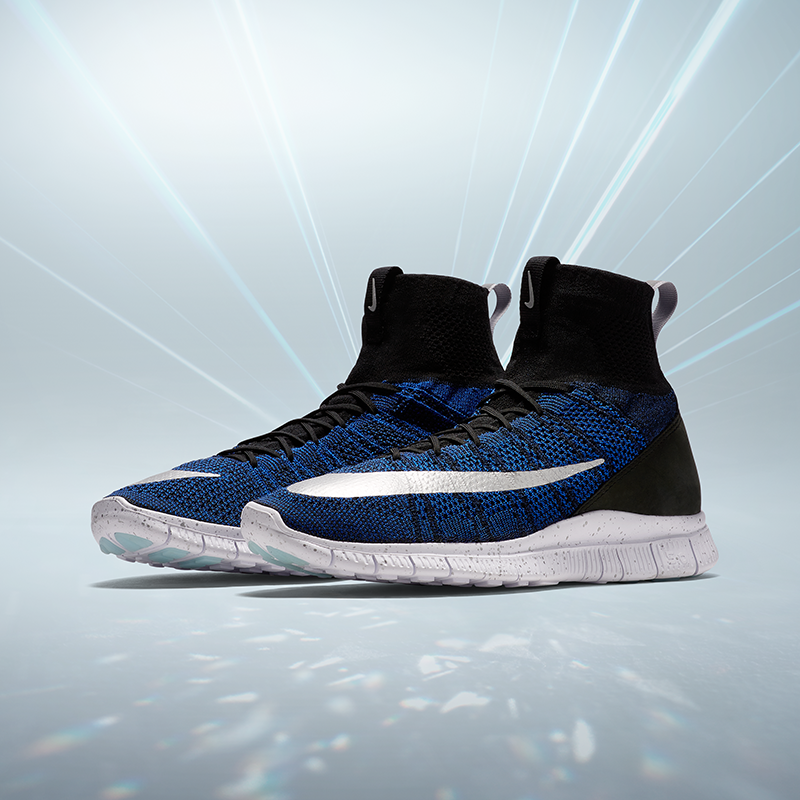 4d23a9c29aa9 CR7 NIKE FREE MERCURIAL SUPERFLY - Sneakers Magazine