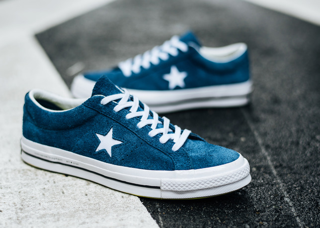 efe30f61620a86 CONVERSE ONE STAR  74 FRAGMENT DESIGN COLLECTION - Sneakers Magazine