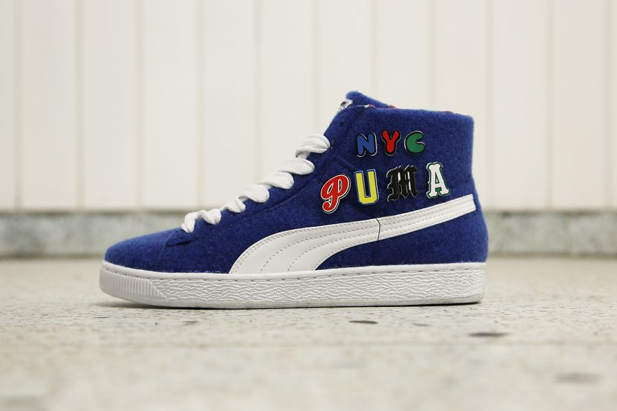 outlet store bed13 11d50 Dee   Ricky x PUMA Collection 2016