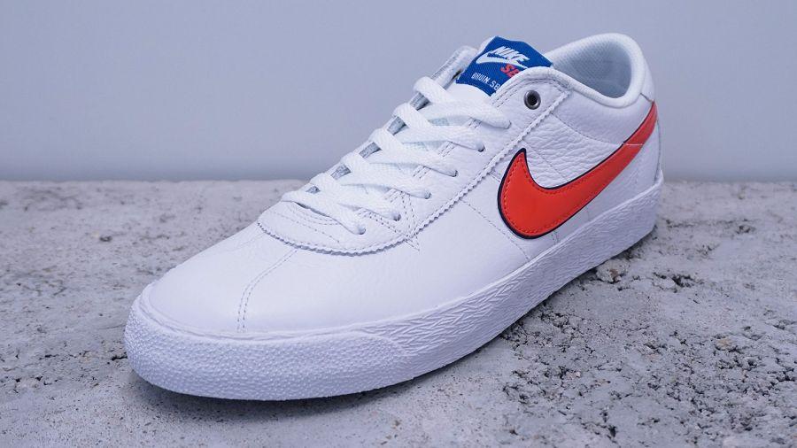 Extra Opinión Coche  Nike SB Bruin Premium SE QS –