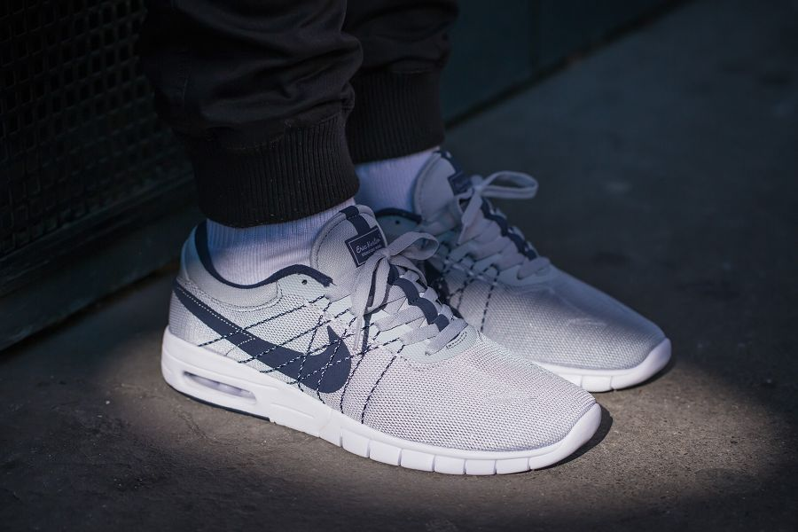 eec37eab507d Nike SB Koston Max Released In Two New Colorways