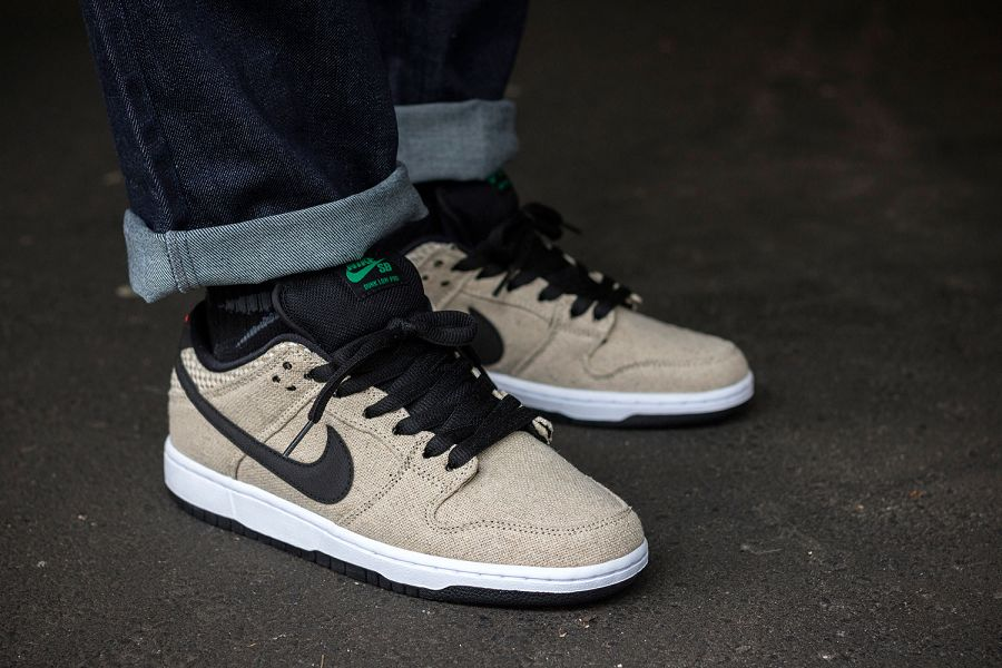 first rate 36423 2f60a Nike SB 420 Hemp Pack Hit Stores