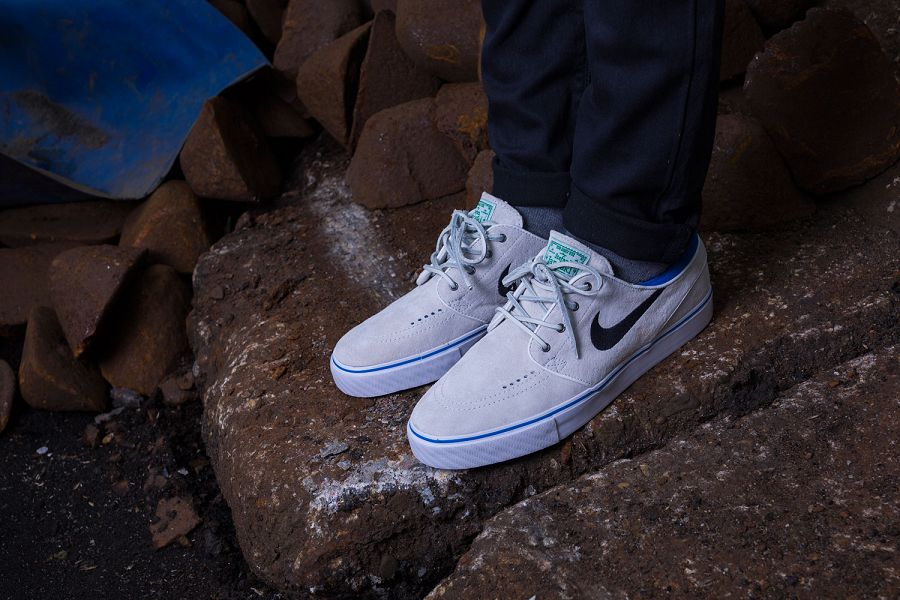 huge discount 59a84 bff8a Nike SB Zoom Stefan Janoski QS – City Pack Amsterdam Release Info