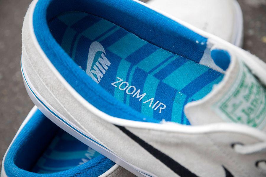 Nike Sb Stefan Janoski Max Shoes Anthracite Cheap