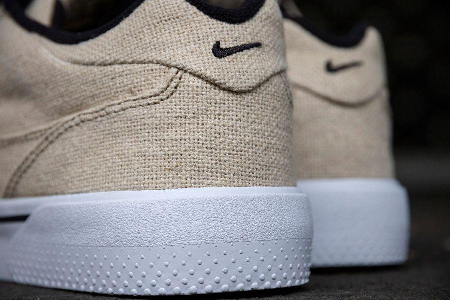 k-Nike SB Zoom GTS 420 Hemp Khaki Black White d5