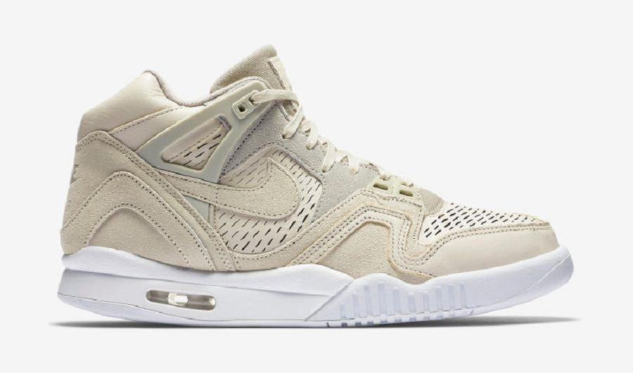 Nike Air Tech Challenge 2 Coming With Laser Treatment