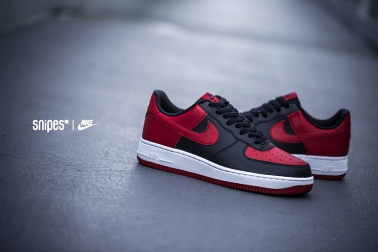 Nike Air Force 1 Archives Sneakers Magazine
