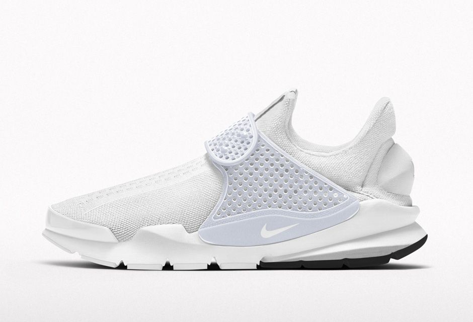 new styles ed39c b22c6 Nike Sock Dart iD