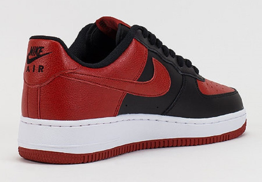 NIKE+Air+Force++Bred+im+SNIPES+Onlineshop--1371371_P2