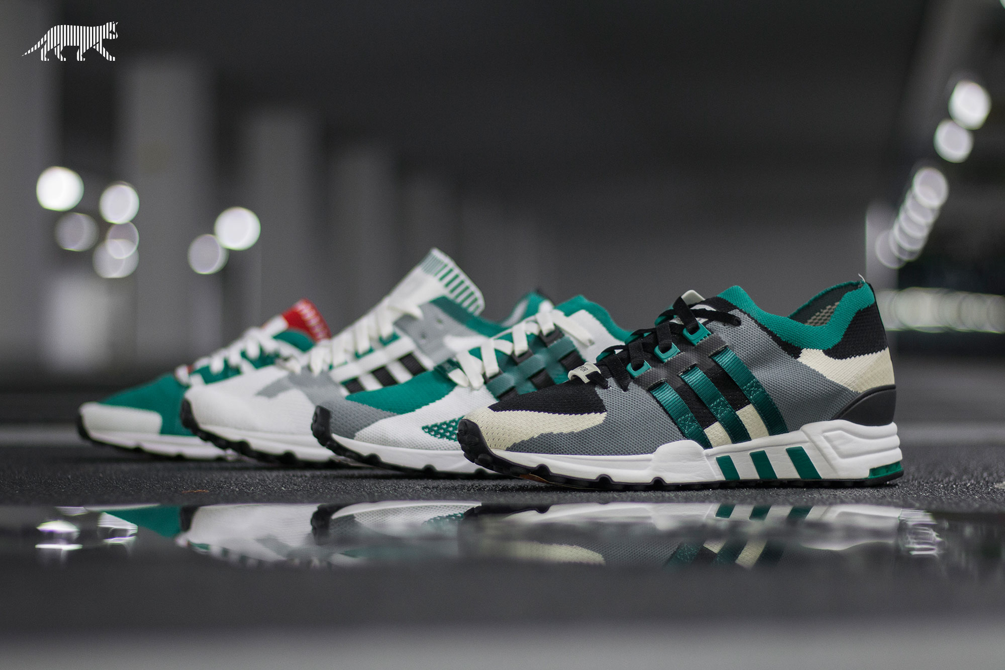 14 adidas EQT Releases for Week 12 of 2017   Turnschuhe