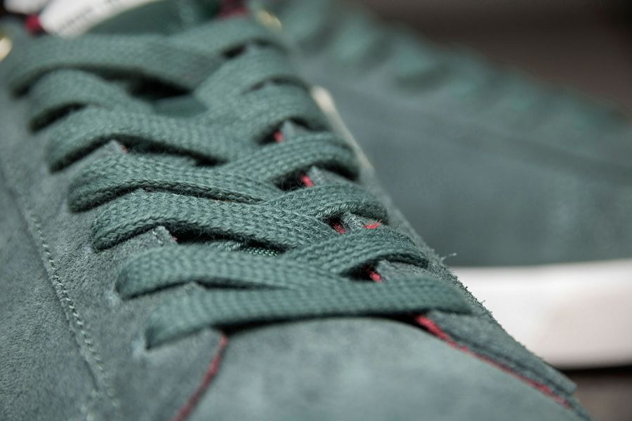 Nike SB Blazer Low GT Grove Green Released