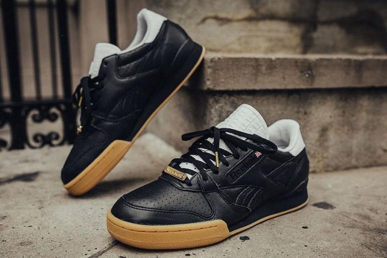 "reebok pump question – blackorangegrey"" | Zapatos"