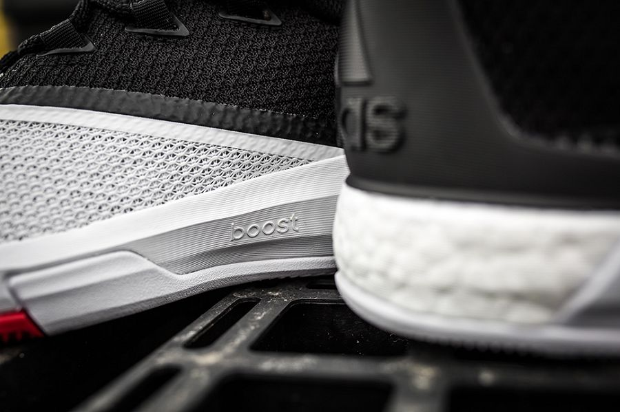 Adidas Crazylight Impulsar Baja 2,5 Endurecen