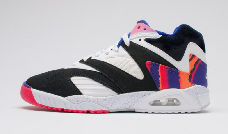 The Nike Air Tech Challenge IV Will