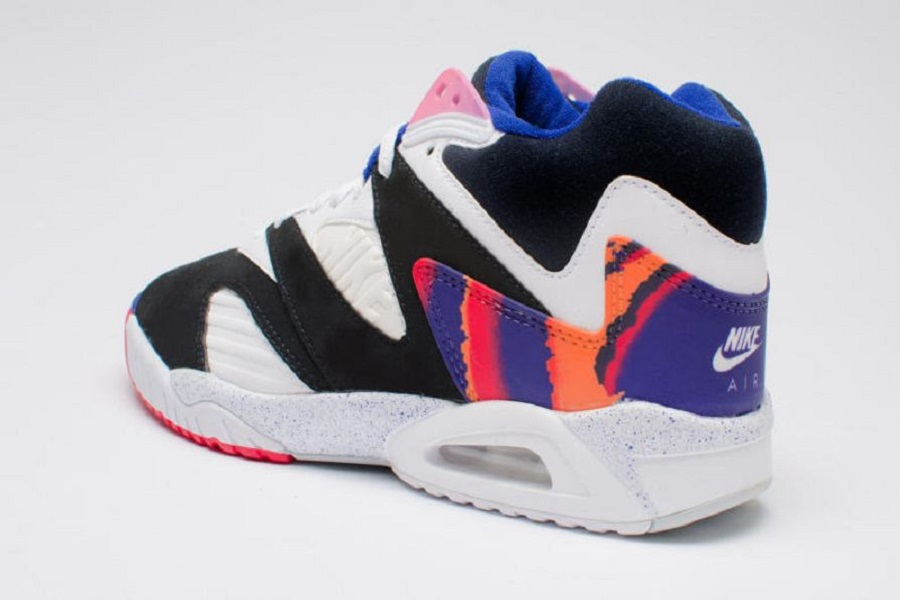 The Nike Air Tech Challenge IV Will Have A Come Back This Summer