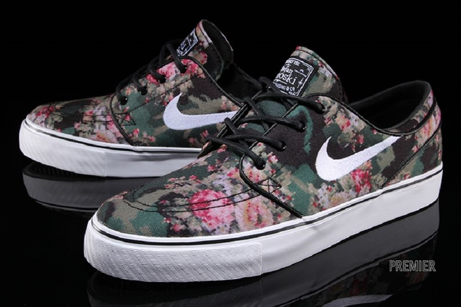 The Nike SB Zoom Stefan Janoski Low
