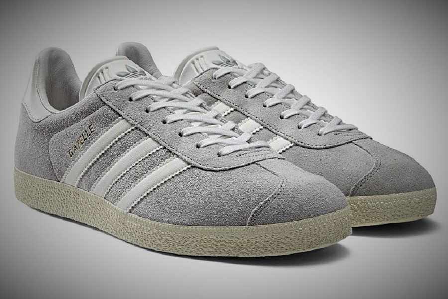 These adidas Gazelle Bring Back The 90s