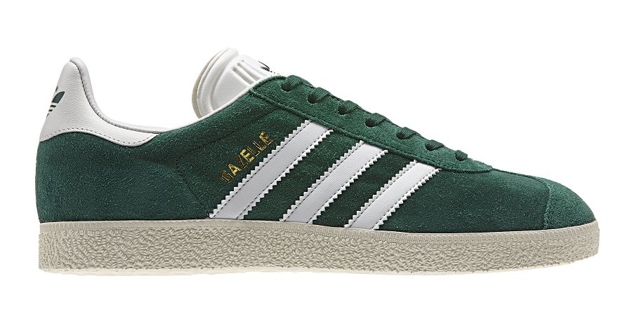 latest fashion wholesale sales later These adidas Gazelle Bring Back The 90s