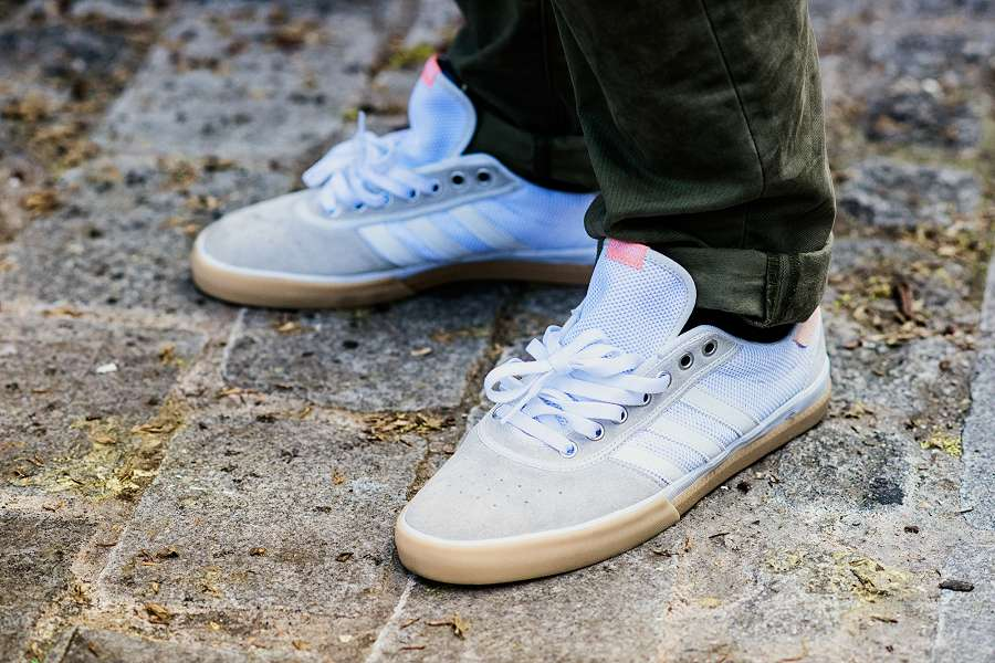 reputable site f425e 2af5e adidas Skateboarding Reveals The Lucas Premiere ADV