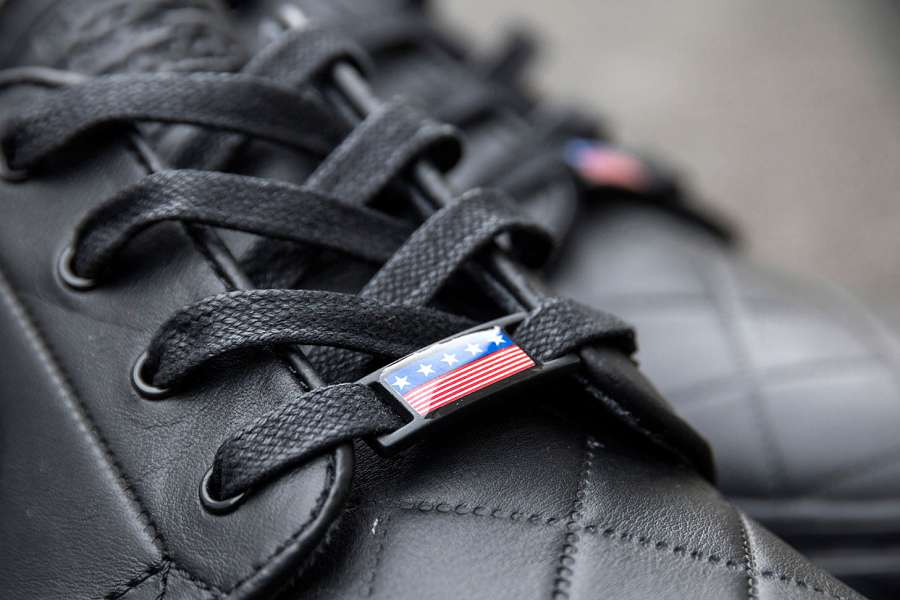"Nike SB Stefan Janoski Elite ""SB X FB"" Ready For France"