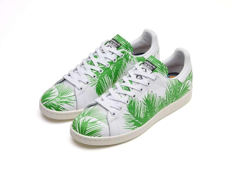 a887c21249343 ... Billionaire Boys Club Palm Tree pack wird ab dem 25. Juni 2016 in den adidas  Originals und Billionaire Boys Club Flagship Stores instore und online