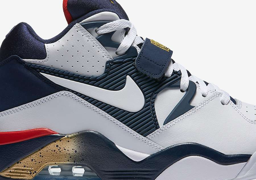 31388fc9b5e4 Charles Barkley s Olympic Nike Air Force 180 Is Coming Back