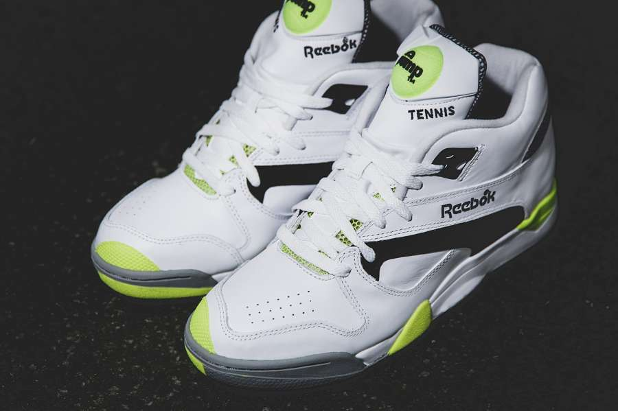 a03bf358 The Reebok Court Victory Pump Is Back