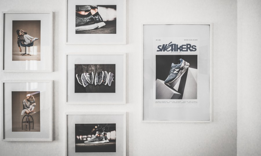 Sneakers Magazine #31 Preview at Overkill Berlin