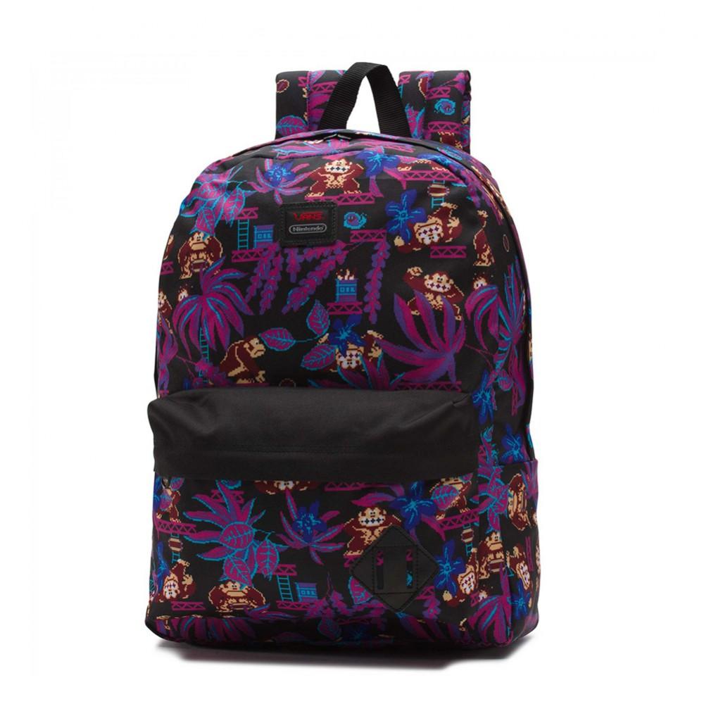 vans-x-nintendo-old-school-ii-backpack-donkey-kong-black-multi-vn000onikfz-3