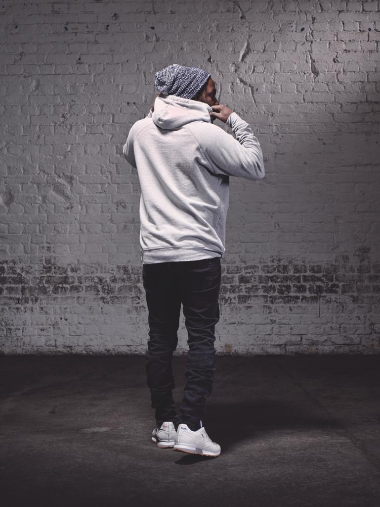 Kendrick Lamar Back