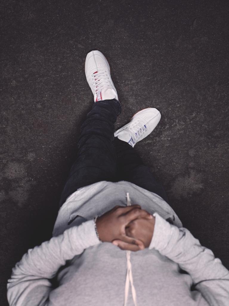 Kendrick Lamar Down top