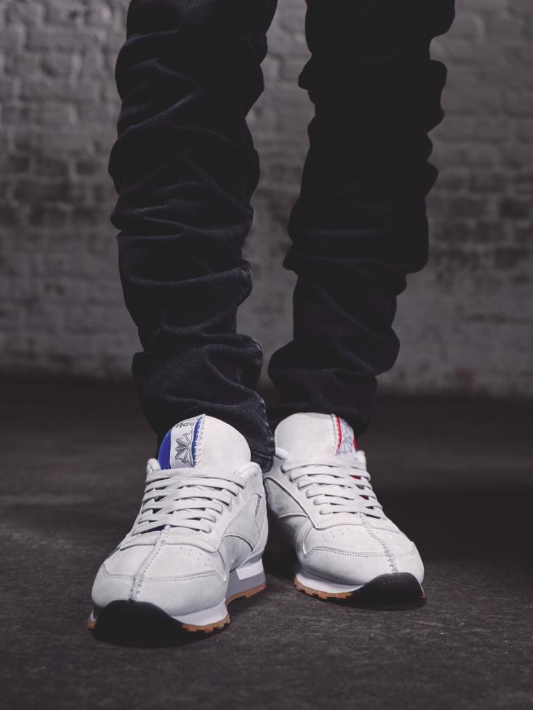 Kendrick Lamar Portrait Shoes