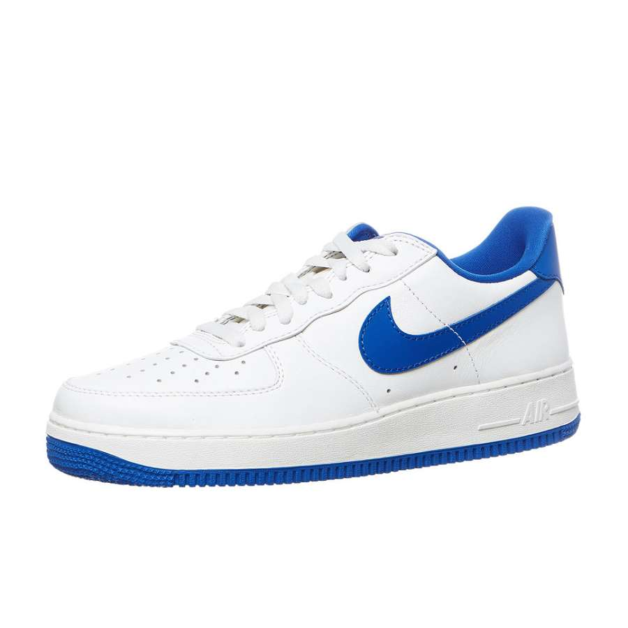 Another Great Nike Air Force 1 Low Retro Colorway Is Available