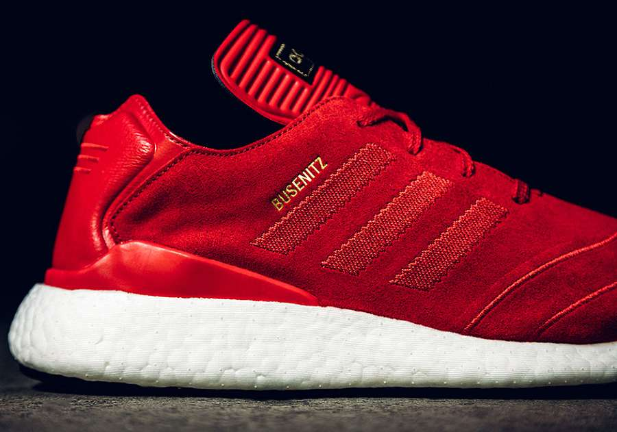 f1a2485aa ... white fa223 2667e  coupon code for k adidas busenitz pure boost red  suede 2 ceb35 e2fd9