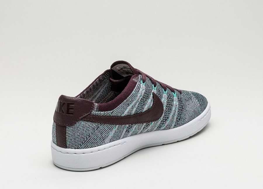 Nike Para Hombre Clásico Del Tenis Zapatillas De Deporte De Ultra Flyknit d9L1S5
