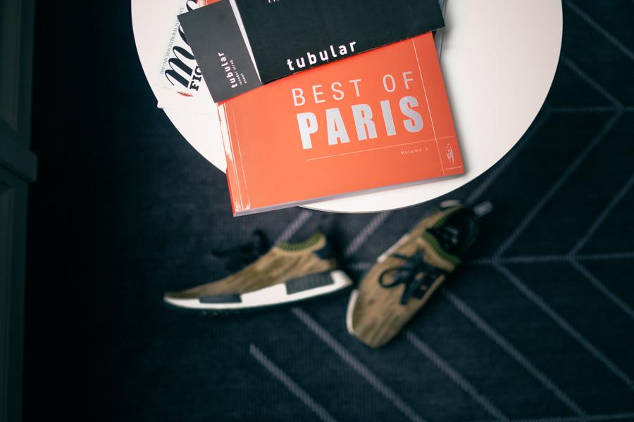 b093ea09a Foot Locker x adidas Tubular Invader Strap Event Paris