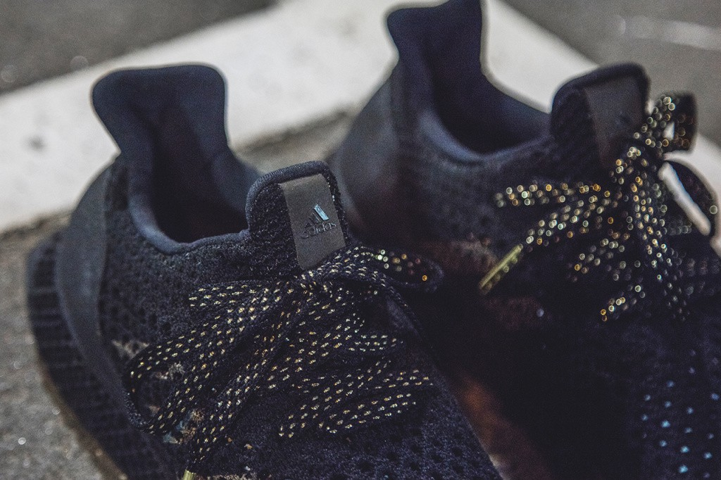 Adidas 3D prints 15 Pairs Of Shoes For Olympia Winners