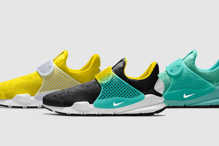super popular 5f1c4 ccfb6 NIKE SOCK DART ID – New Additions!